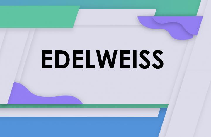 Обмен данными Эдельвейс - 1С. Начало работы. Заполнение настроек.