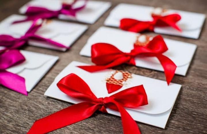 Подарочные сертификаты в отеле