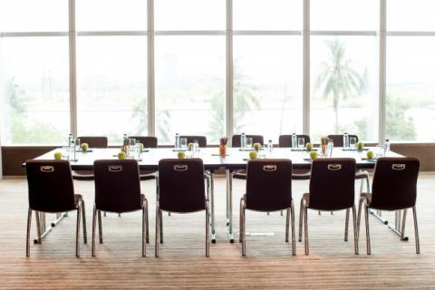 """АСУ Эдельвейс: конференция в отеле, модуль """"Мероприятия"""""""