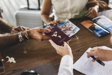 миграционный учёт при регистрации иностранных и российских граждан в отеле